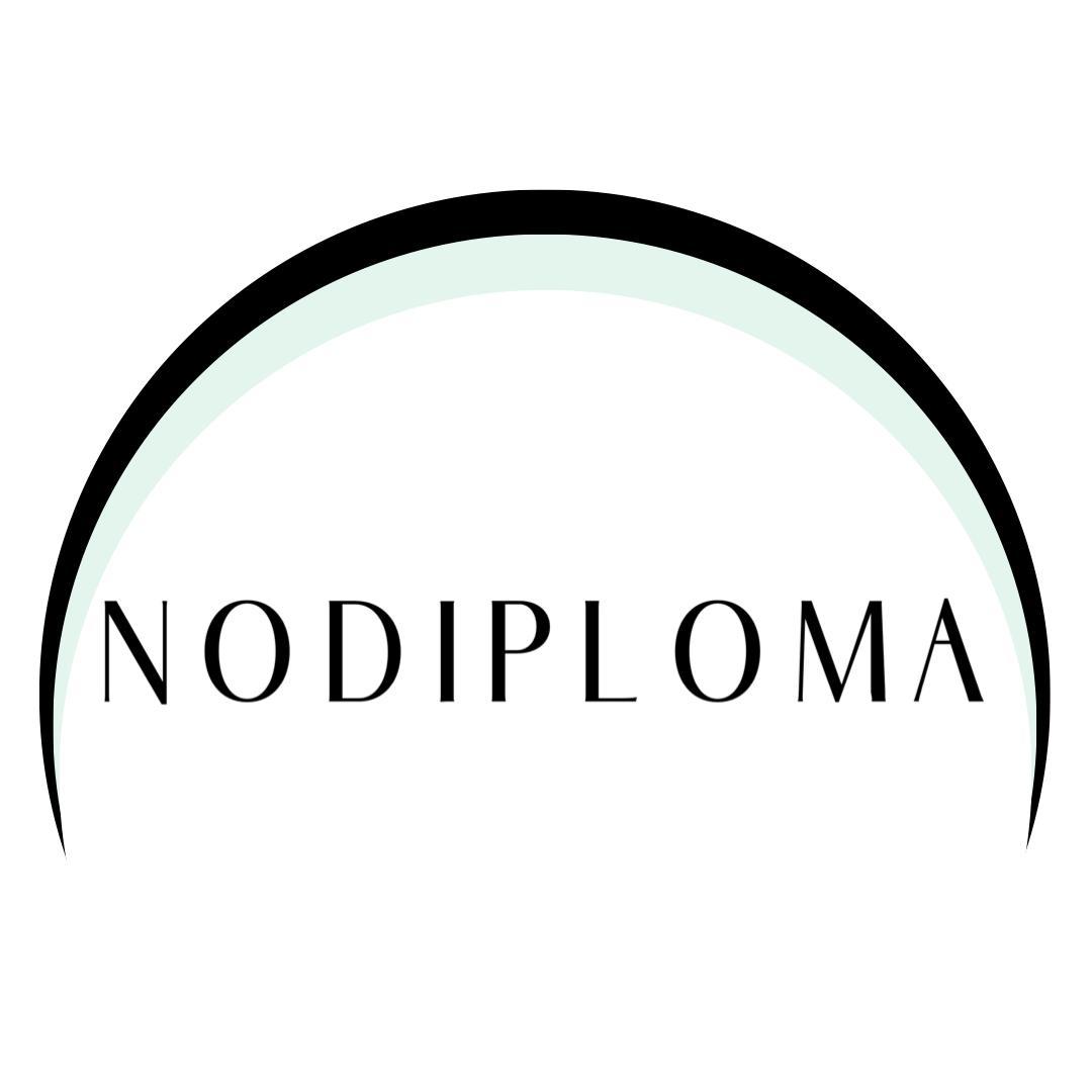 No Diploma