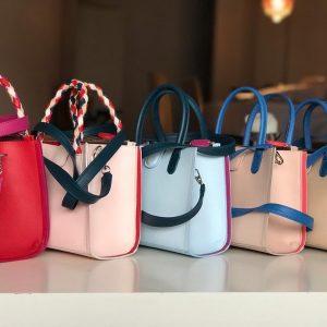 mini small bag eco leather tote bag